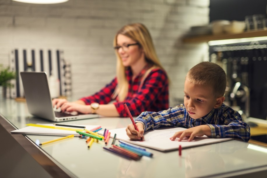 7 Tips for managing Working from Home