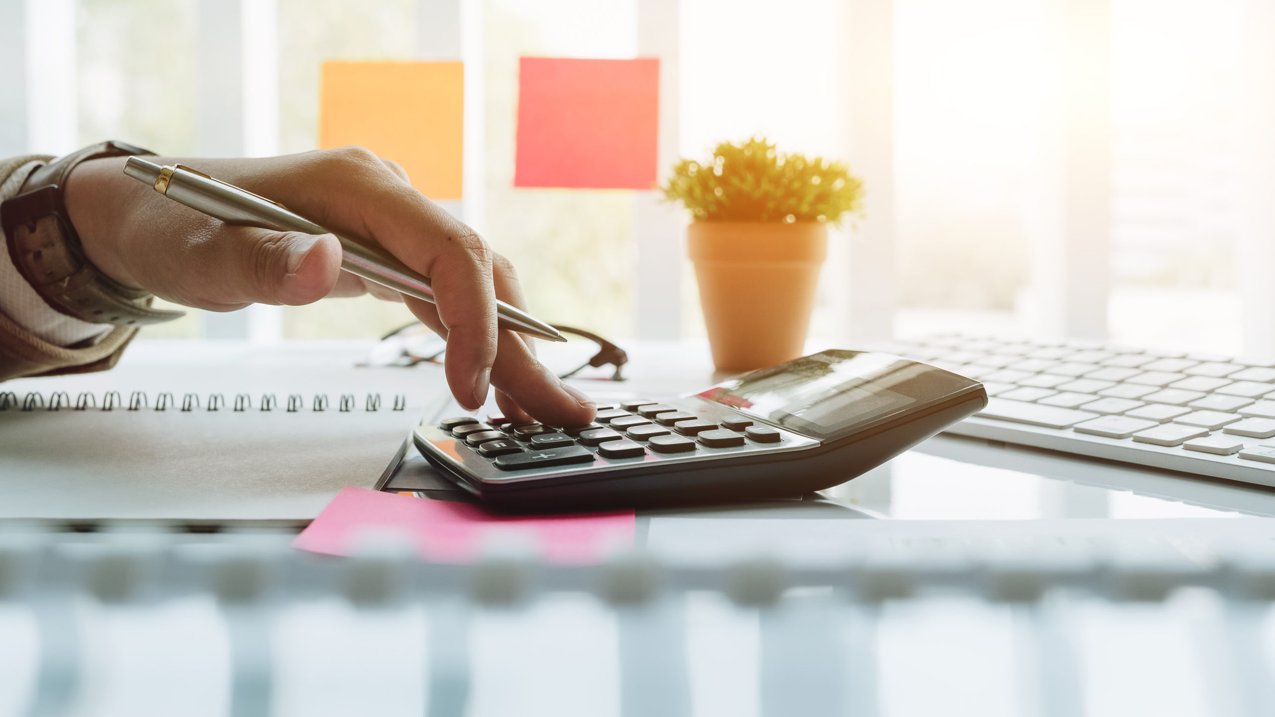 How to Easily Claim the Working From Home Tax Relief